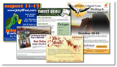 Email Marketing by Enduring Design